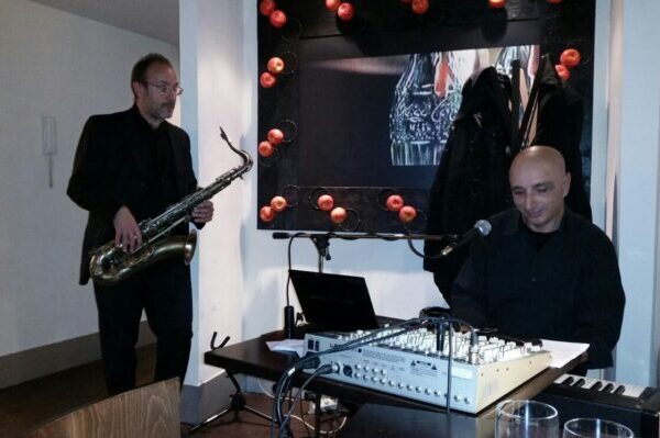 Massimo Seleghin – Sax e Clarinetto